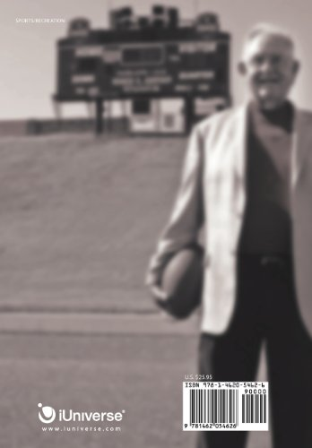 The Crazy Kid: My Life as a Coach and Athletic Director in Garland, Texas