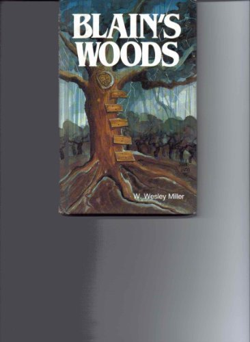 Meridian Books: Blain's Woods (High Noon)