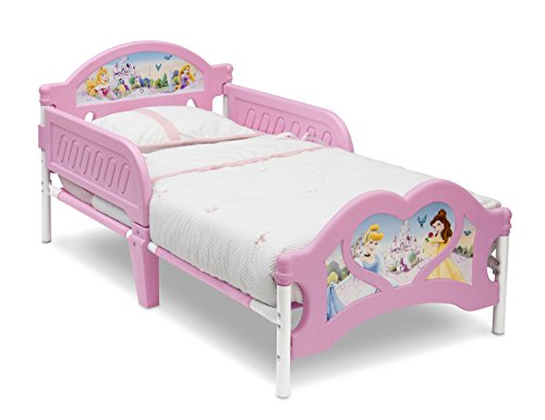 Delta Children Lit junior 3D Princesse