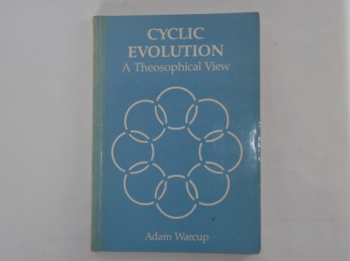 Cyclic Evolution: A Theosophical View PDF