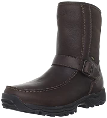 Danner Mens Fowler 10 Inch Rear Zip Hunting Boot by Danner
