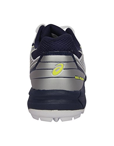 Asics Mens Gel Peake  Cricket Rubber Spike Shoe  Us