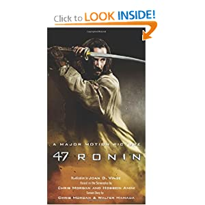 47 Ronin by Joan D. Vinge