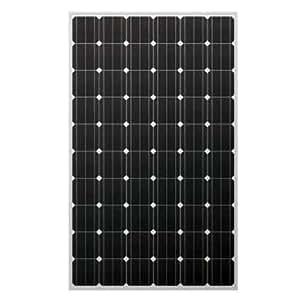 Samsung PV-MBA1BG255 Solar Panel 255 Watt with MC4 Connectors
