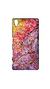 Beautifu Nature Mobile Back Cover/Case For Sony Xperia Z5