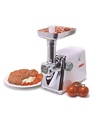 Back to Basics Electric Meat Grinder Pro 4500 by West+Bend