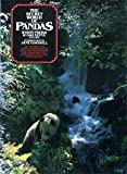 The Secret World of Pandas (Library of American Art) (0810924579) by Preiss, Byron