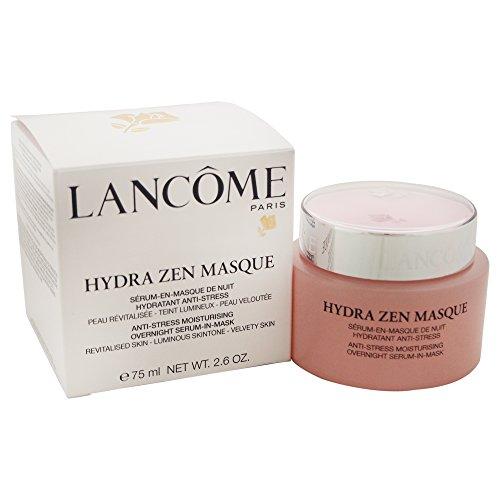 Lancome Hydra Zen Masque Siero In Maschera Idratante Anti-Stress 75 Ml