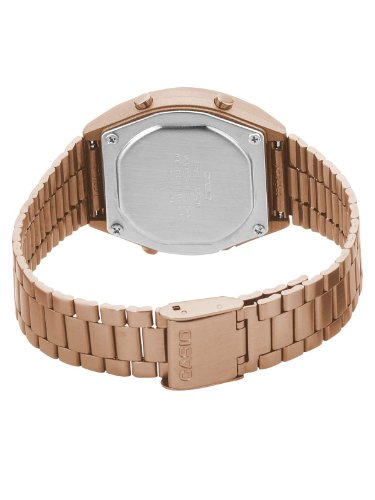 Casio B640WC-5AEF Ladies Retro Digital Watch 1