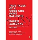 img - for BY Zailckas, Koren ( Author ) [{ Fury: True Tales of a Good Girl Gone Ballistic By Zailckas, Koren ( Author ) Feb - 07- 2012 ( Paperback ) } ] book / textbook / text book
