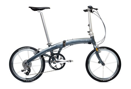 Dahon Mu SL 2009 Folding Bike