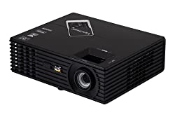ViewSonic PJD7820HD Full HD 1080p 3D-Ready Projector with HDMI, Dual VGA, Composite and S-video