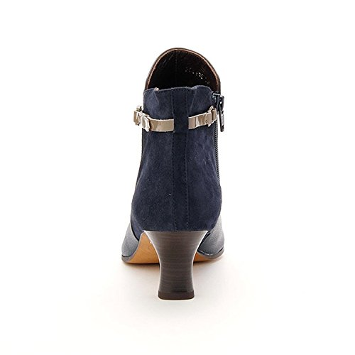 Amazon.co.jp: エレガンス卑弥呼(elegance himiko) ブーツ(ベルテッドショートブーツ): Amazonファッション