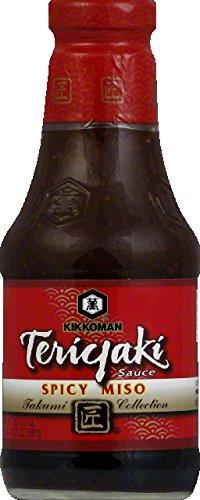 kikkoman-teriyaki-sauce-spicy-miso