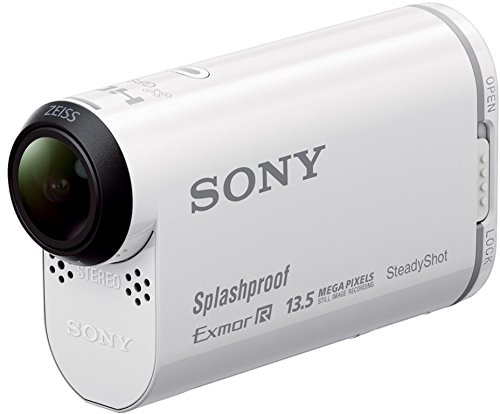 Sony AS100VR 13.5MP Action Camera