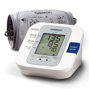 Cheap Omron Healthcare, 5-Series Upper Arm Monitor (Catalog Category: Personal Care / Blood & Heart Monitors) (ITE-BP742-DAH 1)
