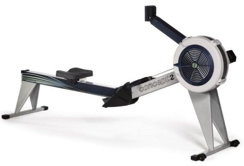 Great Features Of Concept2 Model E Indoor Rowing Machine