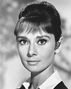 audrey hepburn 21 schwarz weiss filmfoto gross 20x16 50x40cm. Black Bedroom Furniture Sets. Home Design Ideas