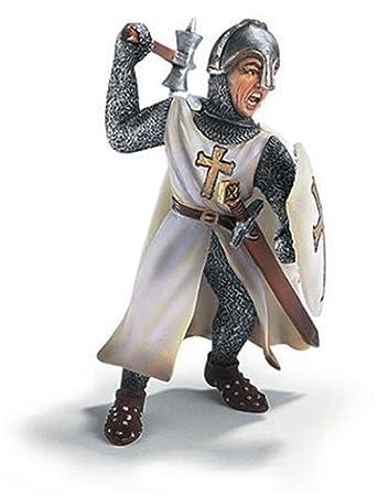 Schleich - 70037 - Figurine - Personnage - Fantassin Avec Marteau