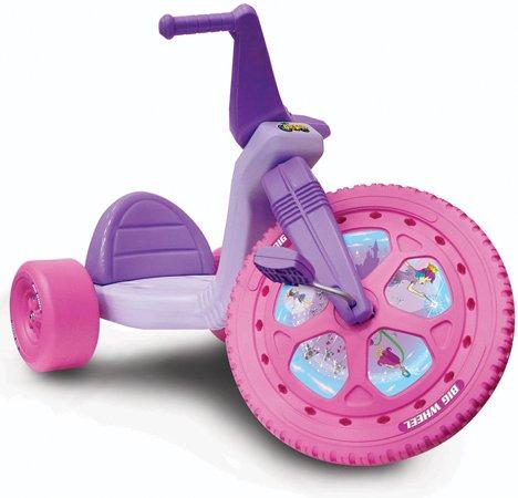 The Original Princess Big Wheel 16