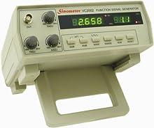 Sinometer Sinometer 2MHz Function Generator, VC2002