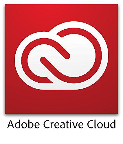 Adobe Creative Cloud (Adobe Muse Software compare prices)