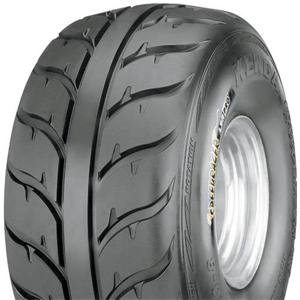 Kenda K546 Speed Racer Rear Tire - 25x10-12/--