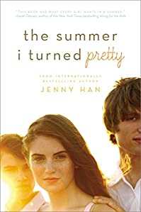 The Summer I Turned Pretty by Jenny Han ebook deal