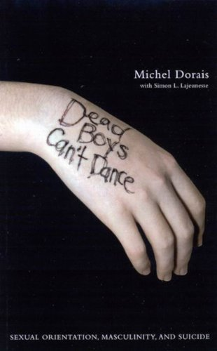 Dead Boys Can't Dance: Sexual Orientation, Masculinity,...