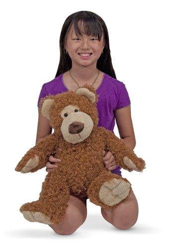 Melissa & Doug Big Roscoe Bear