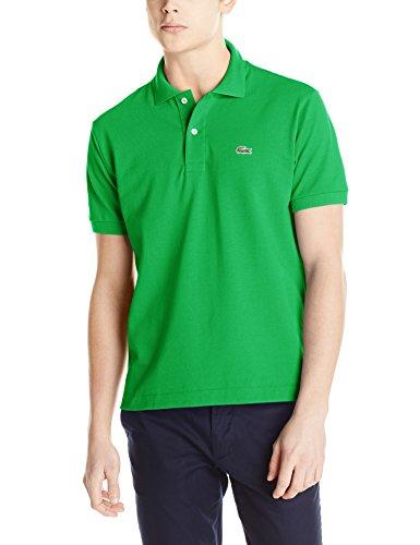 c549631f Lacoste Men's Pique L.12.12 Original Fit Polo Shirt - Past - Import It All