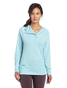 Buy Outdoor Research Ladies Fresco Hoody Top by Outdoor Research