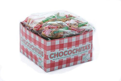 Chocochitas, the Best Venezuelan Chocolate Chip Cookies (Venezuelan Food compare prices)