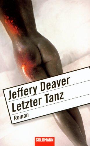 Buchseite und Rezensionen zu 'Letzter Tanz: Roman' von Jeffery Deaver