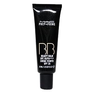 MAC Prep + Prime BB Beauty Balm SPF 35 Medium Plus