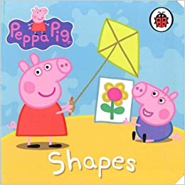 Shapes (Peppa Pig): Neville Astley, Mark Baker