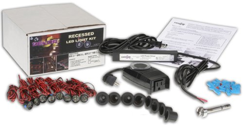 Led Mood Lighting Kit