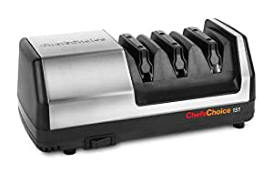 Chef's Choice Model 151 Stainless Steel Universal