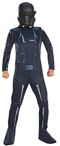 Rogue One: AStar WarsStory Child's Death Trooper Costume