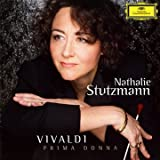 Prima Donna - Nathalie Stutzmann, alto