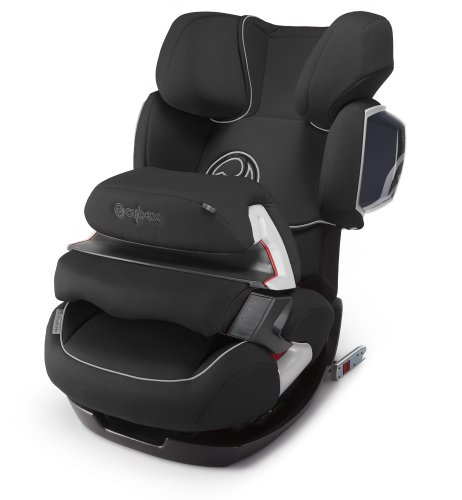 Cybex 513111008 Pallas 2-Fix Kinderautositz,