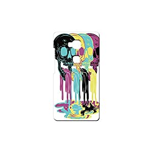 BLUEDIO Designer Printed Back case cover for Huawei Honor 5X - G4156
