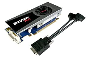 Diamond Multimedia AMD Radeon HD 7750 PCIe 1G GDDR5 Video Graphics Card BV750
