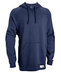 Russell Athletic Men's Heavyweight Fleece Pullover Hood