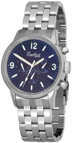 Engelhardt Gents Watch Automatic 385723028053