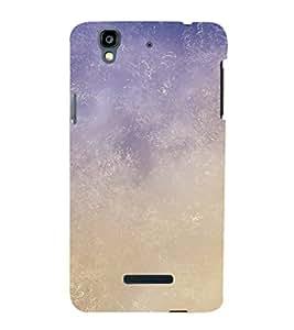 EPICCASE Sky Pattern Mobile Back Case Cover For YU Yureka Plus (Designer Case)