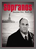 The Sopranos - Series 6 - Part 2