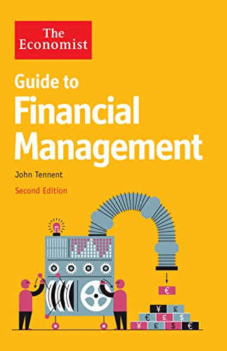 The Economist Guide to Financial Management 2nd Edition