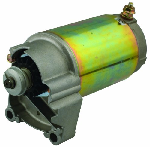 Oregon 33-771 Magnum Hd Electric Starter Motor Replacement For Briggs & Stratton 497596