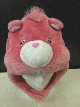 Care Bears Love-A-Lot Bear Kigurumi Cap front-537258